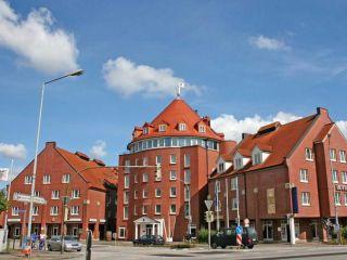 Stockelsdorf im Lübecker Hof
