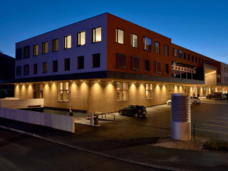 Hall in Tirol im Hwest Hotel Hall