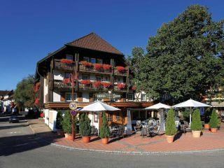 Baiersbronn im Hotel Lamm Mitteltal
