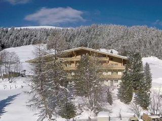 Wald im Pinzgau im Mountainclub Hotel Ronach