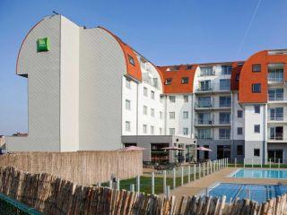 Urlaub Brügge im ibis Styles Zeebrugge Hotel