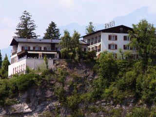Bludenz im Schloss Dörflinger