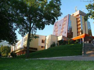 Urlaub Szklarska Poreba im Interferie Sport Hotel Bornit