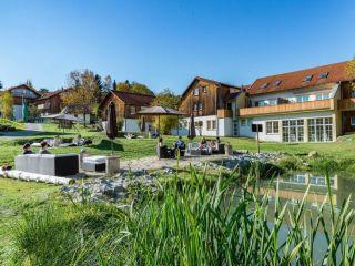 Viechtach im Feriendorf Schwarzholz