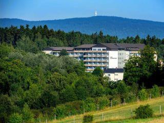 Urlaub Bad Alexandersbad im SOIBELMANNS Hotel Bad Alexandersbad