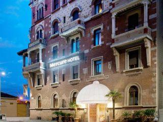 Urlaub Mailand im Hotel Mercure Milano Regency