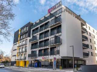 Poznan im Hotel Focus Poznan