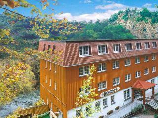 Ilsenburg im Waldhotel Am Ilsestein