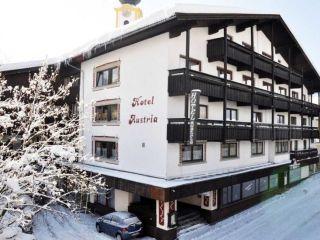 Söll im Austria