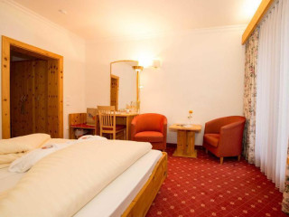 Weissensee im Hotel Moser