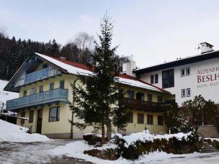 Ramsau b. Berchtesgaden im Alpenhotel Beslhof