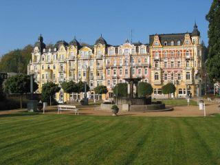 Mariánské Lázne im Orea Spa Hotel Palace Zvon