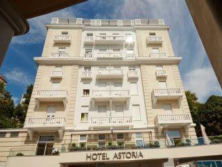Opatija im Hotel Astoria by OHM Group