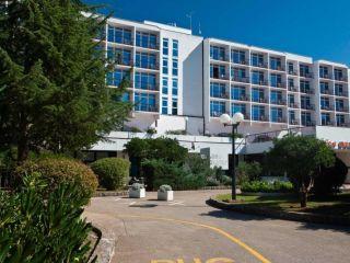 Urlaub Njivice im Hotel Beli Kamik