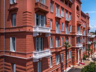 Opatija im Remisens Premium Hotel Imperial