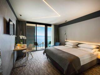 Opatija im Smart Selection Hotel Istra