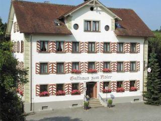 Wittenhofen im Landhotel Adler