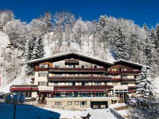 Urlaub Hinterglemm im Hotel Alpenblick