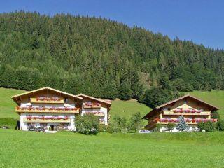 Urlaub Flachau im Ferienanlage Alpin Apart