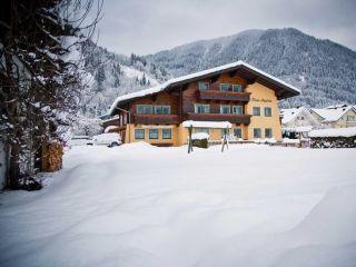 Flachau im Haus Austria