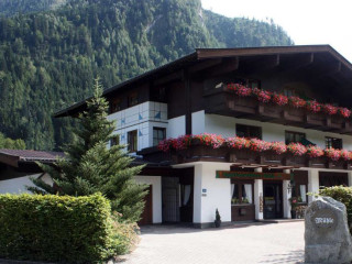 Urlaub Kaprun im Gasthof Zur Muhle