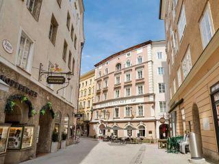 Salzburg im Radisson Blu Hotel Altstadt Salzburg