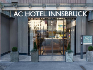 Urlaub Innsbruck im AC Hotel Innsbruck