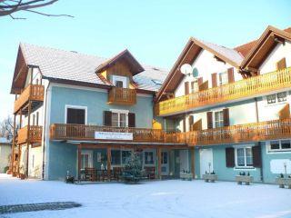 Urlaub Bad Radkersburg im Hotel Garni Altneudörflerhof