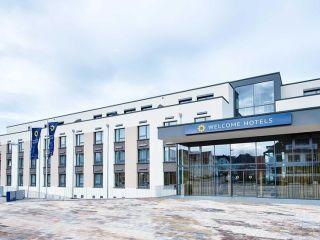 Neckarsulm im Welcome Hotel Neckarsulm