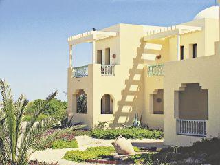 Insel Djerba im Aldiana Club Djerba Atlantide