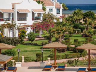Urlaub Berenice im Lahami Bay Beach Resort & Gardens