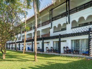 Diani Beach im Southern Palms Beach Resort