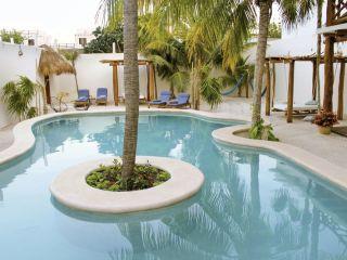 Urlaub Isla Holbox im Tierra Mia Hotel Boutique