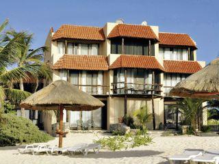 Urlaub Akumal im Sunscape Akumal Beach Resort & Spa