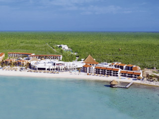 Urlaub Akumal im Sunscape Akumal Beach Resort & Spa
