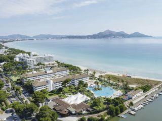 Playa de Muro im Playa Esperanza Hotel