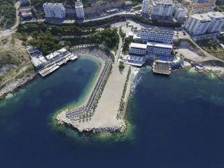 Saranda im Santa Quaranta Premium Resort