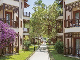 Manavgat im Serra Garden