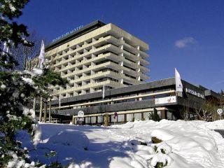 Braunlage im Maritim Berghotel Braunlage