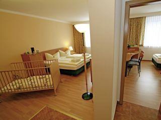 Masserberg im Werrapark Resort Hotel Heubacher Höhe