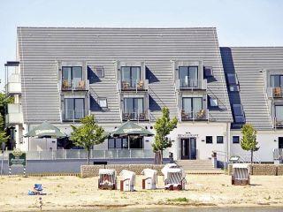 Urlaub Dranske im Strandhotel Dranske