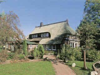 Suhlendorf im Brunnenhof Ferien-& Reithotel