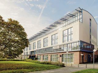 Urlaub Dessau-Roßlau im Radisson Blu Fürst Leopold Hotel, Dessau