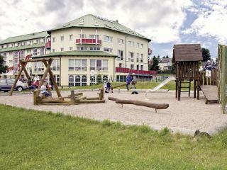 Neustadt am Rennsteig im Hotel Kammweg