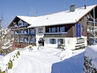 Nesselwang im AKZENT Hotel Alpenrose