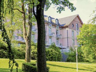 Bad Steben im relexa hotel Bad Steben