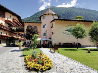 Urlaub Mallnitz im Ferienhotels Alber Mallnitz