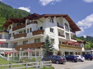Gerlos im Hotel Andrea