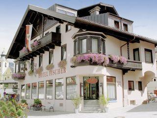 St. Johann in Tirol im Fischer