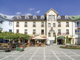 Vrchlabi im Gendorf